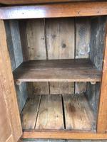 19th Century Oak Kitchen Dresser (3 of 11)