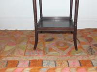 Arts & Crafts Rosewood Table (10 of 10)