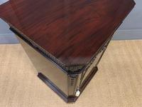 Maple and Co Mahogany Dining Suite (9 of 36)