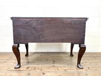 18th Century Oak Lowboy (10 of 10)