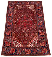 Antique Malayer Rug (2 of 11)