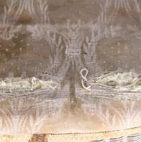 Lloyd Loom Lusty Sewing Stool (8 of 11)