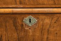 Mid 18th Century Chest of Four Long Drawers (4 of 4)