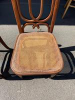 Pair of Thonet Chairs (3 of 6)