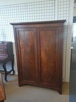Edwardian Fitted Wardrobe (4 of 4)