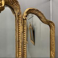 Floor Standing 3 Fold Dressing Mirror (6 of 7)