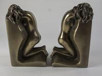 Solitude Bookends by Oliver Tupton (5 of 5)