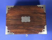 Georgian Brassbound Rosewood Medicine Box (17 of 25)