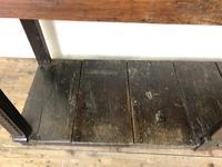 Antique 18th Century Welsh Oak Pot Board Dresser (15 of 26)