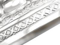 French Silver Bowl - Antique c.1900 (4 of 9)
