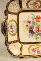 Royal Paragon Decorative Dish (4 of 9)