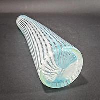 Italian Murano art glass – Blue (2 of 5)