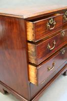 George III Chest of Drawers (10 of 14)
