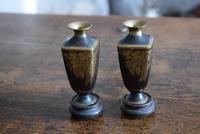 Antique Miniature Japanese Vases (5 of 10)