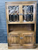 Old Charm  Bookcase (2 of 9)