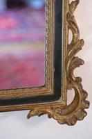 Decorative Rococo Gilt Framed Mirror (21 of 25)