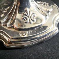 Edwardian Silver Candlesticks (6 of 6)