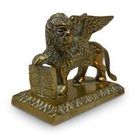 Lion of Saint Mark (5 of 6)