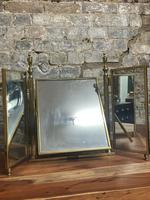 Dressing Table Mirror c.1930 (2 of 9)