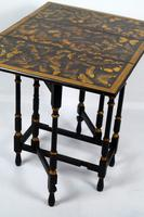 1930's Drop Leaf Table (3 of 9)