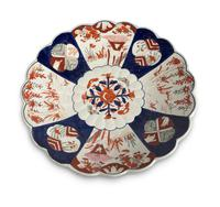 Late 19th Century Imari Charger (3 of 5)
