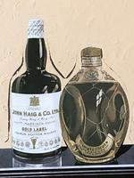 Original Haig Whisky Advertising Pub Mirror (6 of 8)
