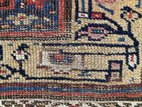 Antique Kurdish Rug (12 of 14)