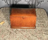 Quality Victorian Stationery Box (13 of 15)