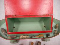 Vintage Wooden Noah's Ark Toy (6 of 8)