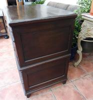 Oak Chest of Drawers (5 of 10)