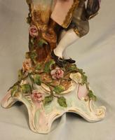 Antique German Porcelain Candelabra (11 of 18)