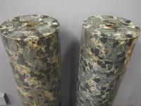 Pair of Italian Scagiola Pedestals / Columns (7 of 8)
