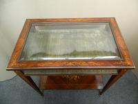 Inlaid Bijouterie Table (3 of 7)