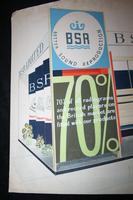 BSR Exhibition Stand Drawings - 1963 (10 of 12)
