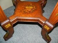 Outstanding Mahogany Centre Table (4 of 8)