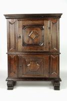 Small 17th Century Food Cupboard (2 of 10)
