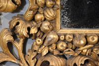 17th Century Tuscan Wall Mirror (5 of 5)