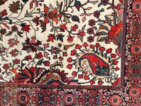 Antique Sarouk Rug (8 of 11)
