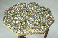 Pottery Shard Occasional Table (10 of 13)