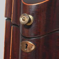 George III Inlaid Mahogany Knife Box (5 of 9)