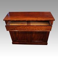 Victorian Chiffonier Sideboard (6 of 9)