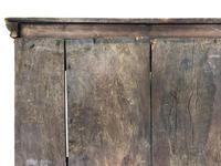 Antique 18th Century Welsh Oak Pot Board Dresser (10 of 26)