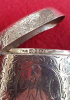 Large Sterling Silver Vesta Case (3 of 3)