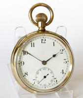 1920s Record Pocket Watch (2 of 5)