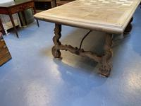 Large Spanish Dining Table (2 of 13)