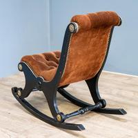 Childs Rocking Chair (7 of 7)