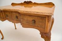 Antique Burr Walnut Server Side Table (4 of 11)