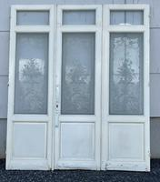 Set of 3 French 19th Century Chateau Doors (5 of 18)