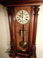 Gustav Becker Vienna Wall Clock (4 of 7)