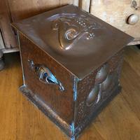 Arts & Craft Log Box (2 of 10)